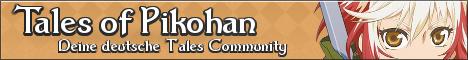 Tales of Pikohan